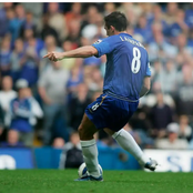 Top 5 players with most penalty goals in premier league history