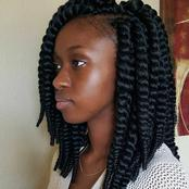 Ladies, Check Out Beautiful And Affordable Crotchet Hairstyles Perfect For This Season