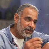 لن تُصدق.. نجم هوليوود العالمي ابن الممثل محمود البزاوي.. وشارك بفيلم أمريكي كبير