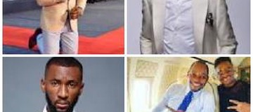 Opinion :If You Were To Choose Among These Four Prophets Which One Will you Choose ?