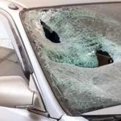 Pendant que la voiture d'un candidat est saccagée à Soubré, à Daloa des bandits affrontent la police