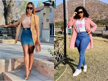 Ladies Here are Chic Ways To Rock Your Blazers