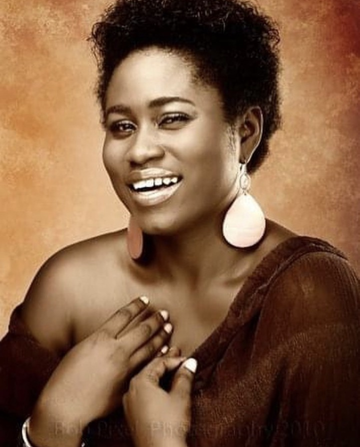 a99220ed6adb4d758a3c24021fcd5889?quality=uhq&resize=720 - Actress Lydia Forson Shares Her Last Chat With Her Best Friend, Bob Pixel Before His Sudden Death
