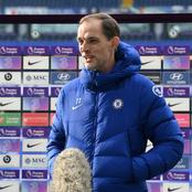 This Is How The Chelsea's Boss Name, Thomas Tuchel Is Pronounced