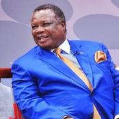 [Video] Francis Atwoli Lands In Trouble After Claims That He Might be COTU Secretary General Forever