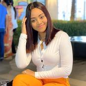 If You Think Regina Daniels Is Beautiful, Take A Look At Mark Angel's Wife