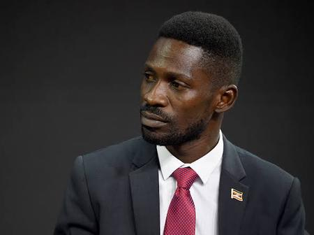 Bobi Wine Withdraws His Election Petition Challenging President Yoweri Museveni's Election Win.