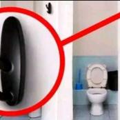 Watch Out For This Hidden Cameras In Your Hotel Room, Toilet And, Other Public Areas