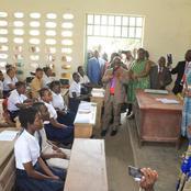L'école ivoirienne se meurt ! , ces sujets de Baccalauréat blanc qui font le tour de la toile