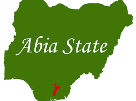 BOMB SCARE: Bomb discovered in Abia state's school