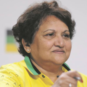 This White ANC Member