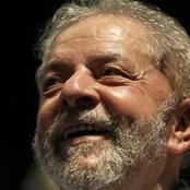 Free At Last: Brazilian Court Drops Charges Against Former President Luiz Inácio Lula da Silva