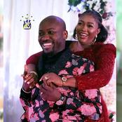 Read What Apostle Johnson Suleman Just Said About His Wife As She Added Another Year