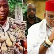 Opinion: Sunday Igboho and Nnamdi Kanu are the major problems in Nigeria today