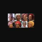 Full List Of Women Appointed By His Excellency President Muhammadu Buhari