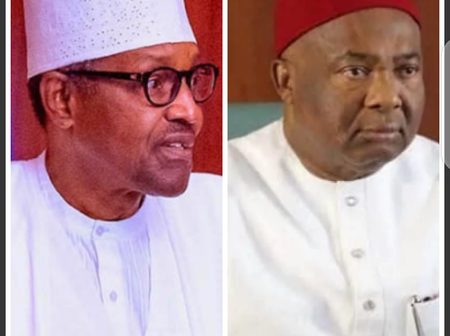 Today's Headlines: Buhari Faces Another Crisis In FCT, Two Arrested With Buhari Must Go Poster