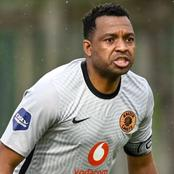 Kaizer Chiefs bans Itumeleng Khune from social media