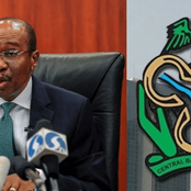 Hard Days Lie Ahead As CBN Officially Increases Price Of Dollar To Naira, Reveals Why It Did That