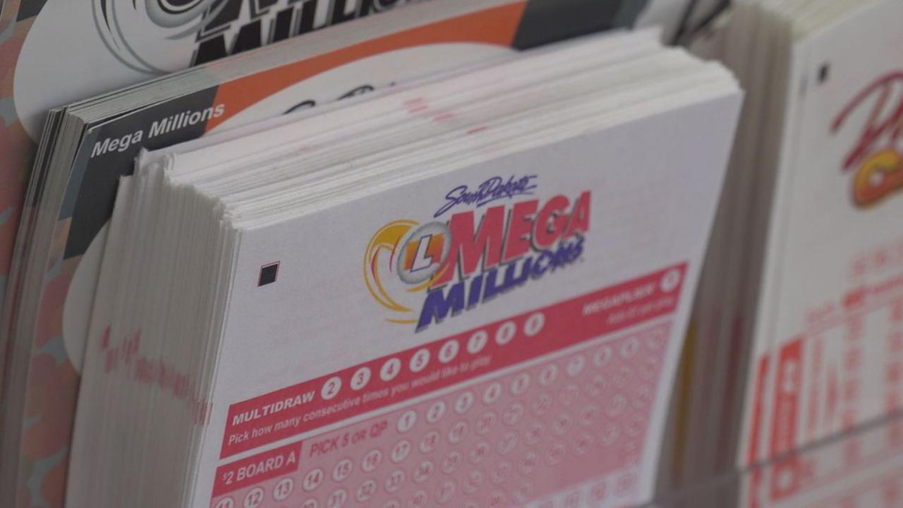 Massive Mega Millions jackpot grows after no winner