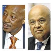 Moyane To Cross-Examine Gordhan At State Capture Inquiry