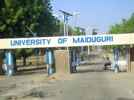 UNIMAID: University Of Maiduguri (UNIMAID) Resumption Date For 2020/2021 Academic Session.