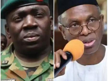Today's Headlines: HURIWA warns COAS, Attahiru against human rights abuse, I'll Leave Kaduna After My Tenure - El-Rufai