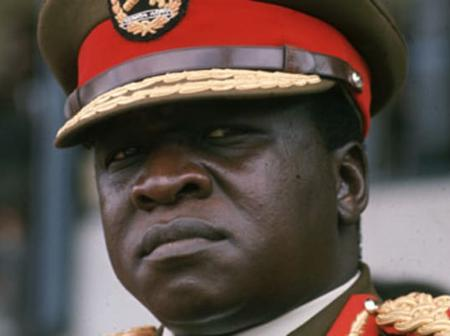 The Most Evil Africa Leaders In History