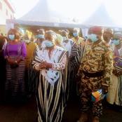 Funérailles traditionnels de feu Amadou Gon Coulibaly : Le Tonkpi a offert 7 boeufs