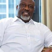 Why Dino Should Consider Running For Kogi State Governor In 2023