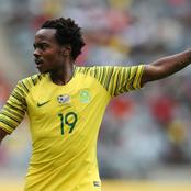 OPINION: Could Percy Tau Consider A Move To Sundowns As Nigeria Star Return To Africa League
