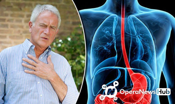 Bile reflux: causes, symptoms, treatment with medications and home remedies  for healthy living.   opera news