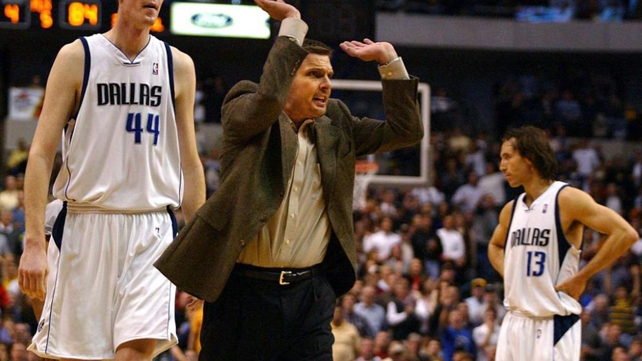 NBA - Er holte Nowitzki: Manager Nelson verlässt die Mavericks