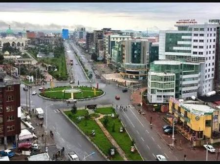 Beautiful Side Of Aba City That They Don't Talk About(See Photos)