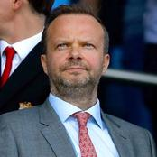 Woodward Masterclass as Manchester United Reportedly Edge Closer to £70million Mega Deal