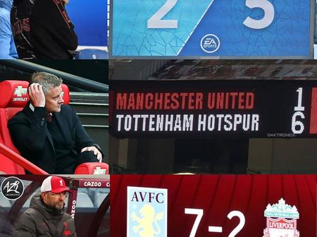 Looking at the English premiership most entertaining moment so far with exciting Memes for you.