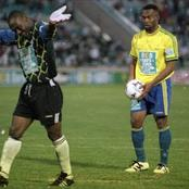 Tribute to Former Mamelodi sundowns and Kaizer chef's legend
