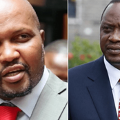 Moses Kuria's Powerful Message To IMF That Has Left Many Talking