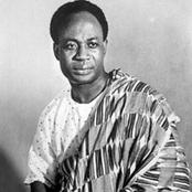 55 years on; Kwame Nkrumah celebrated in death than life