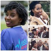 Meet Adanna, The Beautiful Daughter of Ikedi Ohakim Who is a Medical Doctor. Photos