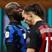 Zlatan Ibrahimovic VS Lukaku confrontation was just manifestation of racism in football