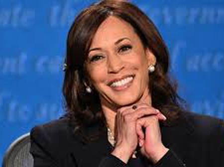 Dear Trump Please Accept Defeat So That Kamala Harris Will Become First Female Black Vice-President.