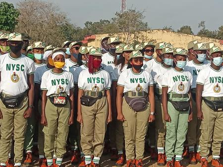 Covid-19: NYSC Camps To Reopen On January 19, Religious Gatherings Banned