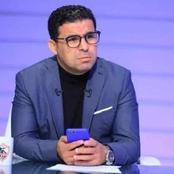 خالد الغندور يستفز جماهير الأهلي من جديد..ومفاجأة حول بداياته في الملاعب..وما حدث له مع مجلس