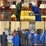 After Adeboye visited his members who were Abducted in Kaduna, See what he said El Rufai asked him