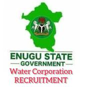 Enugu State Water Corporation Recruitment 2020/2021 Is Ongoing, See How to Apply