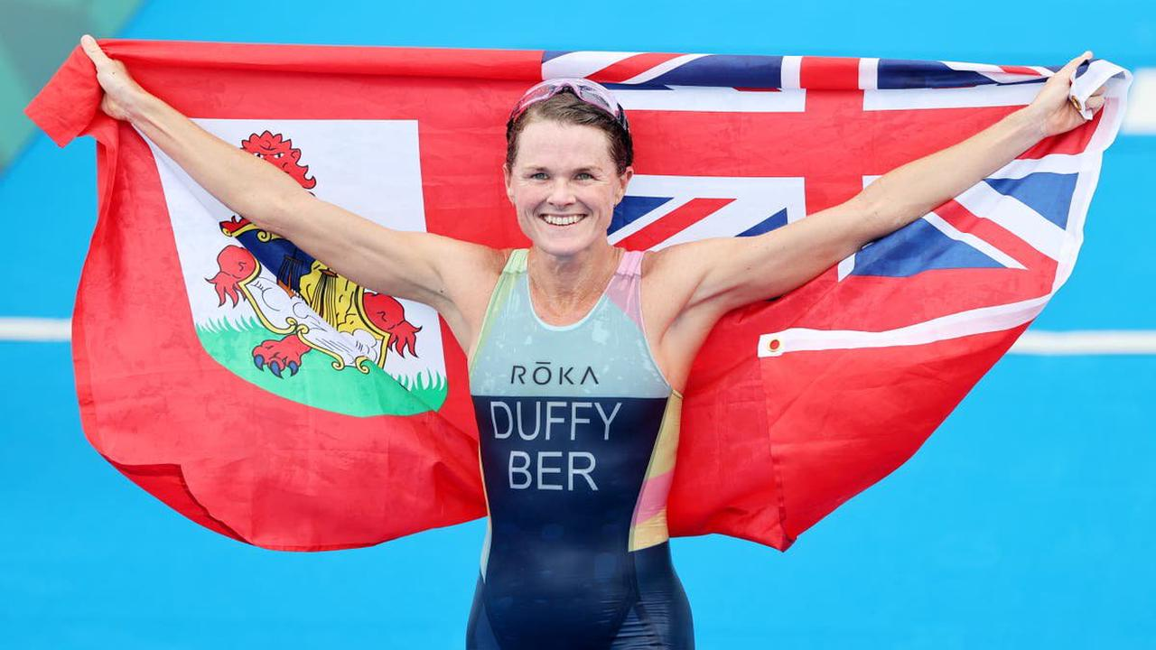 Taylor-Brown refuses to be deflated at puncture after silver medal