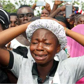 Today's Headlines: 19 People Sentenced To Death By Hanging, Buhari Mourns Garba Mohammed