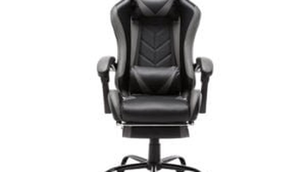 Sitzmöbel aus der Hölle: der ZENEZ Gaming Chair