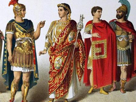 These are the Privileges Said to have been Enjoyed by Paul in the Bible for being a Roman Citizen