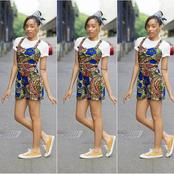 Cute Ankara Styles for Teenage Girls